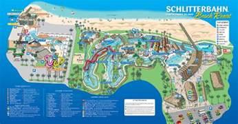 padre island map schlitterbahn south padre resort map