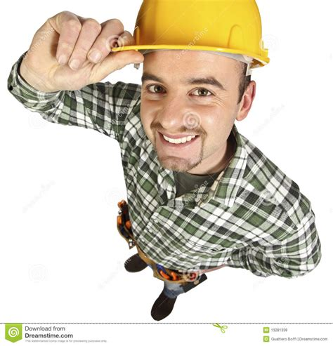 7 Handyman That I Should by Happy Handyman Royalty Free Stock Photos Image