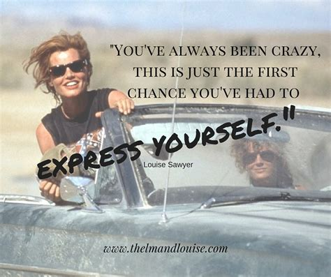 thelma and louise quotes stories thelma and louise