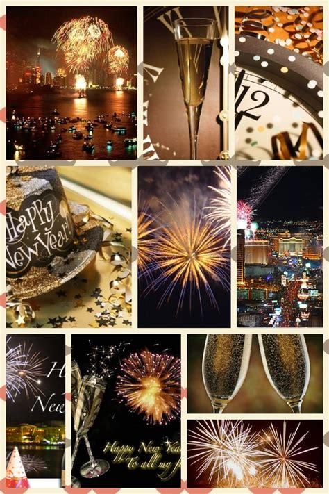 christmas moodboard  ghgh happy  year  years eve celebrations happy  year