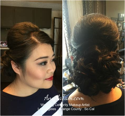 Wedding Hair And Makeup Orange County by Makeup Artist Orange County Style Guru Fashion Glitz