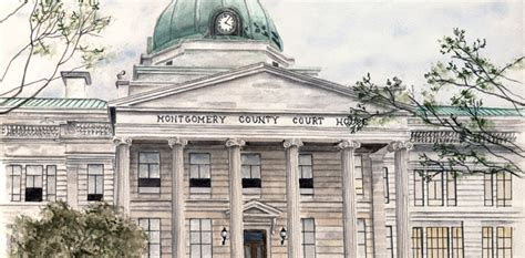 Montgomery County Court Records Montgomery County Civil Court Seterms