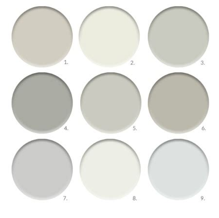 best neutral paint colors the best sherwin williams neutral paint colors