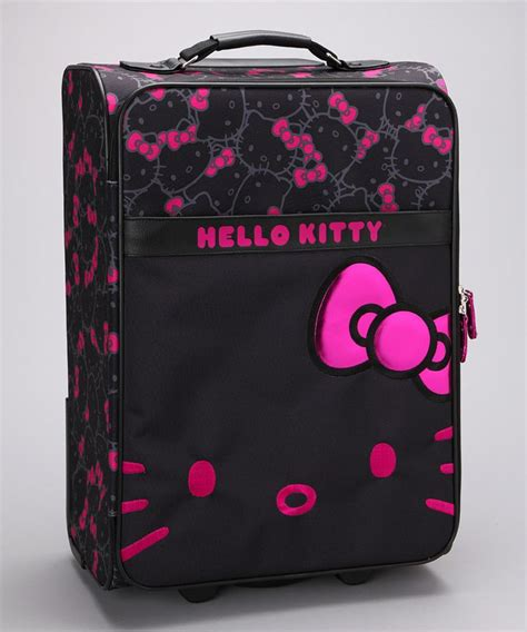 Cover Koper Luggage Cover Hello pink black hello carry on purses bags other accessories pink