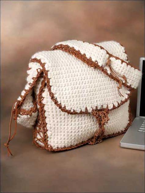 crochet patterns messenger bags free crochet purse patterns messenger laptop bag free crochet