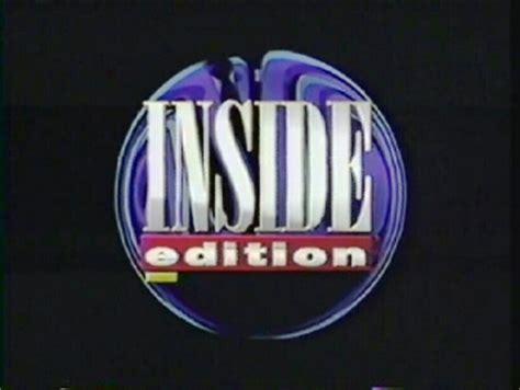 inside edition inside edition