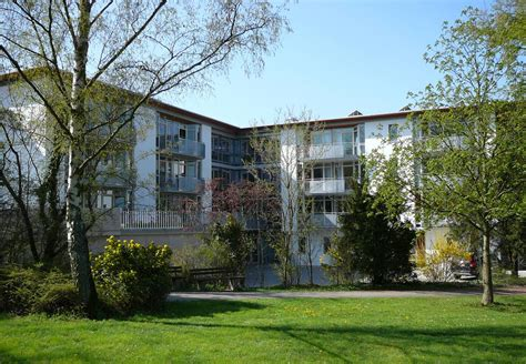 haus am park köln evangelischer diakonissenring metzingen e v pflegeheim