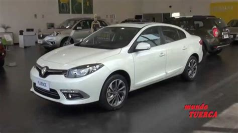 renault usa 2015 2015 renault fluence pictures information and specs