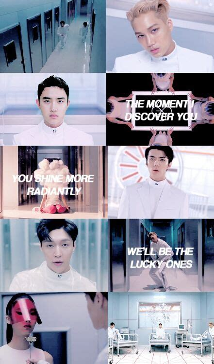 exo aesthetic wallpaper exo lockscreen homepage exo 엑소 amino