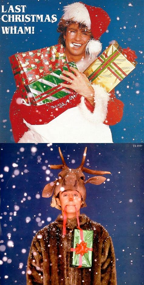 last christmas wham wham quot last christmas quot 1984 sorry i love it and i know