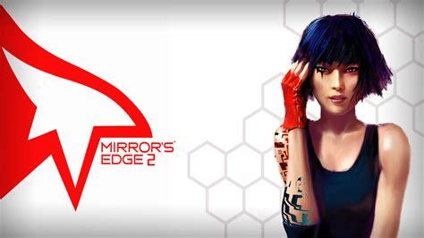 wallpaper mirror s edge 2 mirrors edge 2 game 1 wallpaper 1366x768 25736