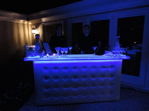 glow in the furniture amazing luminescent
