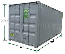 Storage Containers Nj - 20 storage container residential storage container rental