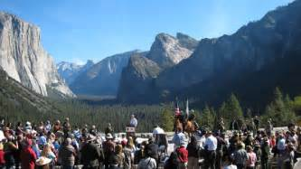 Storage Containers For Pictures - scenic vistas tunnel view yosemite national park u s national park service