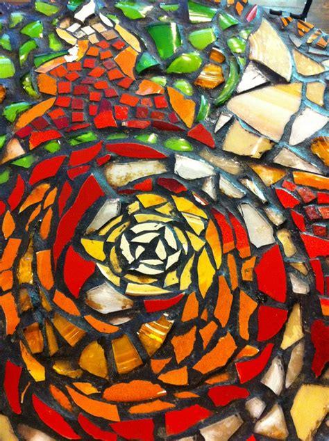 mosaic lily pattern 1000 images about mosaics on pinterest mosaic artwork