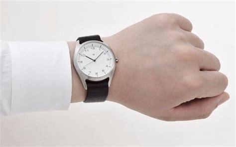 Kitchen Design Plus by Japan Trend Shop 0 Wrist Watch Plusminuszero