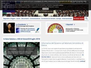 sito dei deputati sito dei deputati
