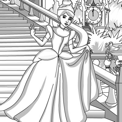princess coloring pages games online princess online games colouring pages