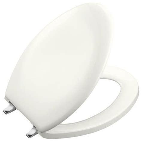 toilet seat hinges kohler kohler k 4685 cp 0 bancroft elongated toilet seat with