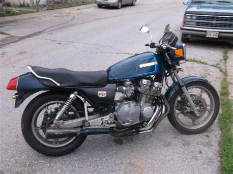Suzuki Gs Engine 1980 Suzuki Gs1100
