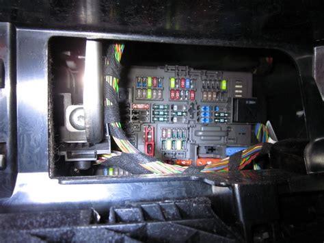 radiator fan fuse