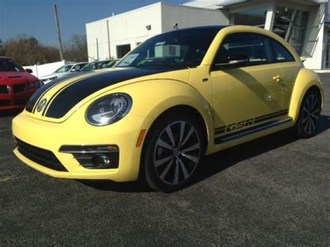volkswagen beetle for sale kansas city buy new 2014 volkswagen beetle gsr in kansas city