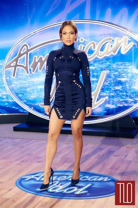 American Idol Fashion by In Mugler At American Idol S Philadelphia