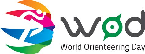 2017 logo colors world orienteering day 2017 how will you contribute world of o news