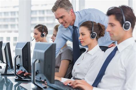 call center training outsource2india