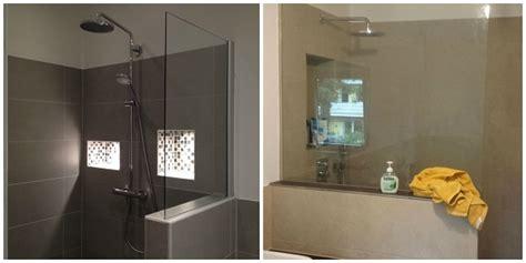 Kalkflecken Dusche Glas by Dusche Richtig Putzen Die 9 Besten Tipps Gegen Kalk Und