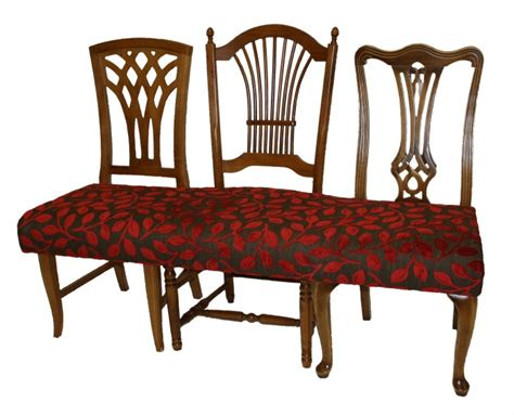 three chair bench three chair bench palace furniture palace furniture
