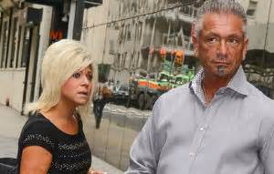picture of thersa caputos father and mother long island medium star theresa caputo splits from