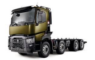 Renault C C Renault Trucks