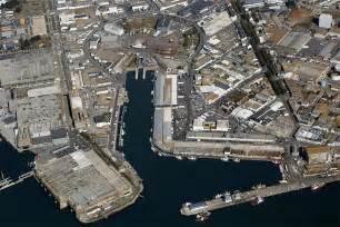 Avenir Light Sem Lorient Keroman Port De France