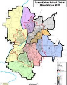 school board zone map salem keizer schools