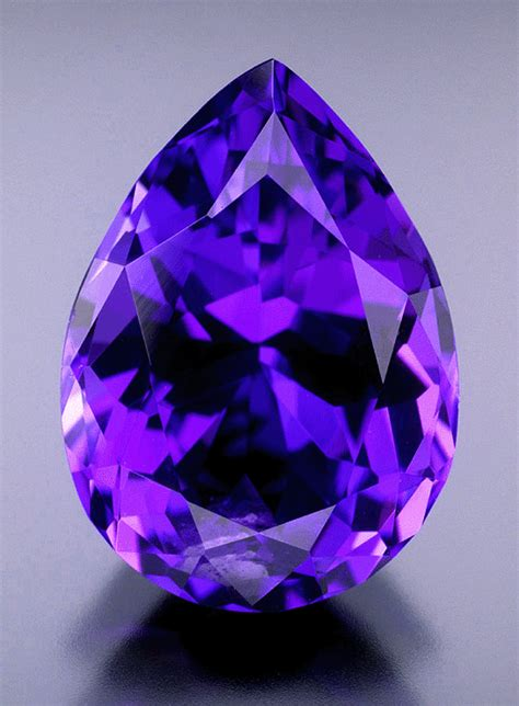 what does the color violet tanzanite this was my class ring and i lost it