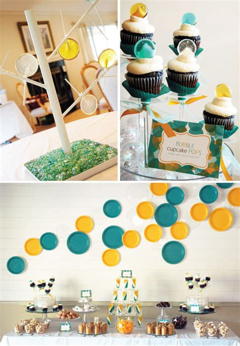 Unique Baby Shower Themes by 10 Unique Baby Shower Ideas