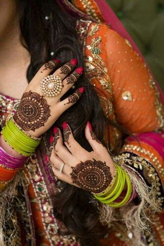 Latest Bridal Mehndi Designs 2016 2017 Collection