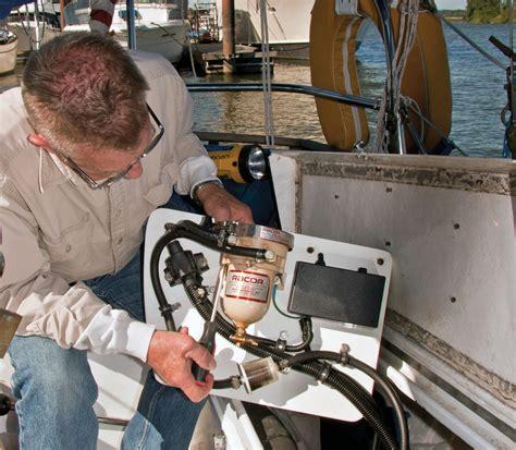 polishing diesel sail magazine