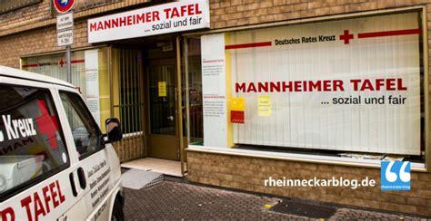 tafel mannheim mannheimer tafel
