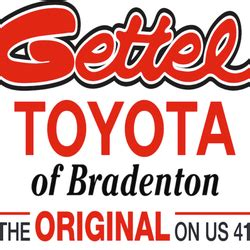Gettel Toyota Bradenton Florida Gettel Toyota Of Bradenton Car Dealers Bradenton Fl