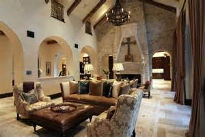 mediterranean homes interior design opulent mediterranean style mansion in texas 6