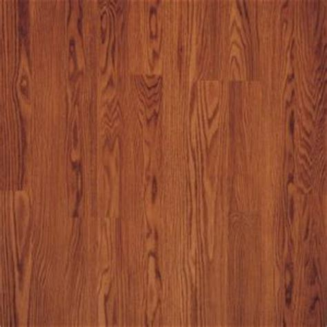 8mm x 7 58 pergo pergo presto gunstock oak 8 mm thick x 7 5 8 in wide x 47 5 8 in length laminate flooring 20