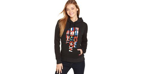 Sweater Hoodie Globe Int Est the international collection hoodie in black lyst