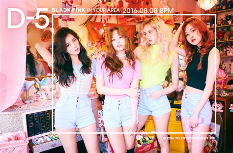 blackpink allkpop debut thread blλɔk piиk update debut comeback stages