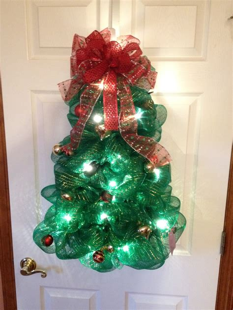 christmas tree amazing poly mesh pinterest
