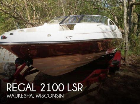 regal boats for sale in florida regal 2100lsr boats for sale in florida