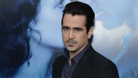 New From Farrell by Colin Farrell Joins Quot Fantastic Beasts And Where To Find