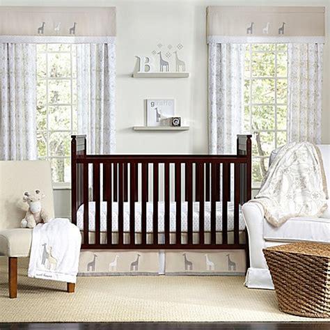 Wendy Bellissimo Crib Bedding Buy Wendy Bellissimo Avery 5 Crib Bedding Set From Bed Bath Beyond