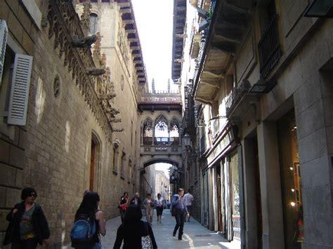 imagenes barrio gotico barcelona barrio gotico 161 161 161 hola planeta